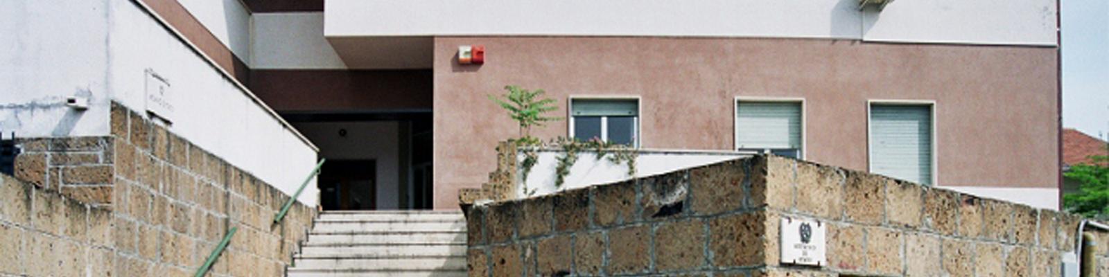 Biblioteca dell'Archivio di Stato di Chieti e Sez. di Lanciano
