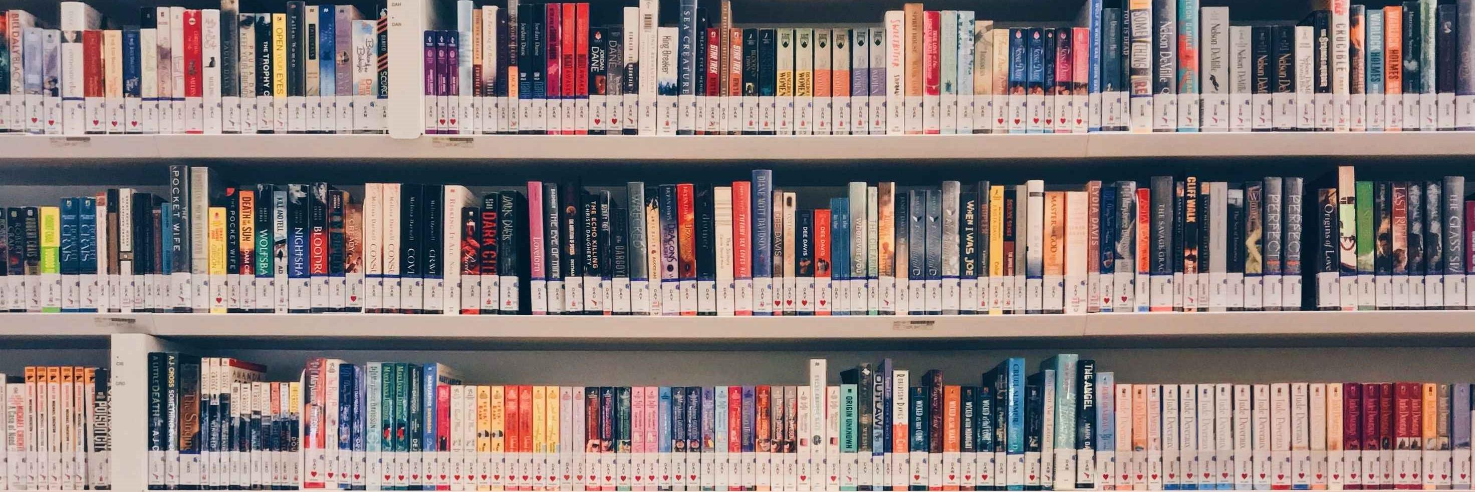 Biblioteca del Dipartimento di Economia - DEC