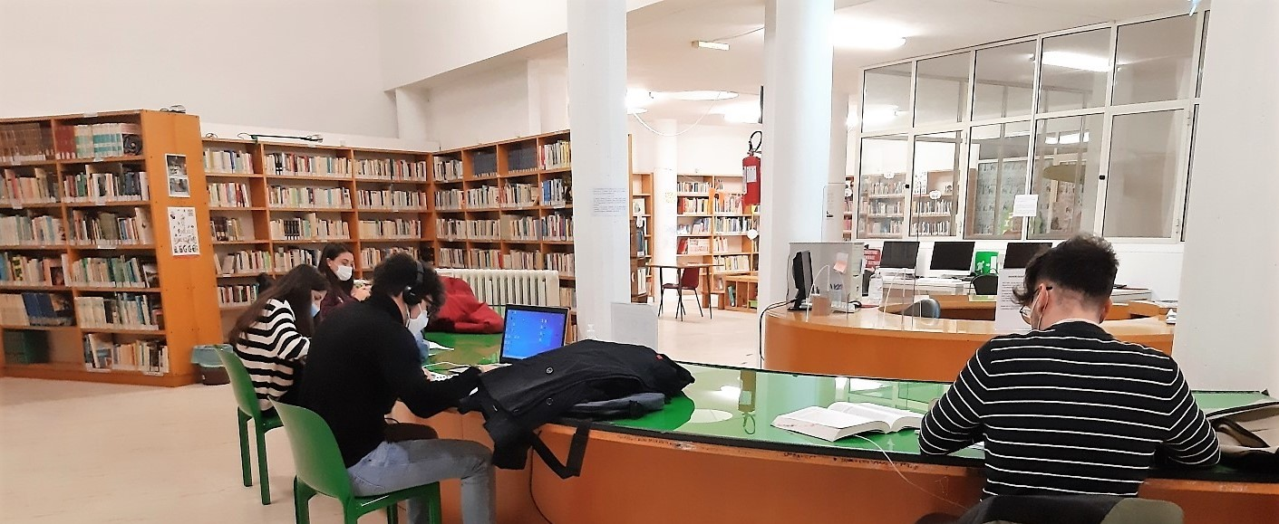 Biblioteca Comunale di San Salvo