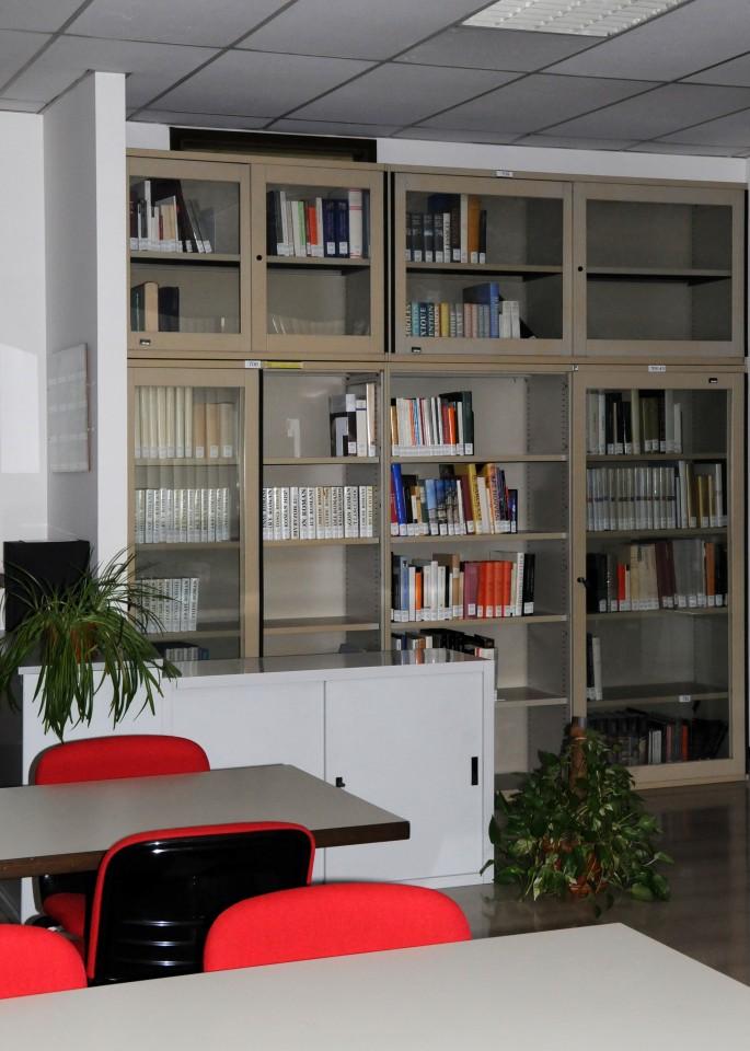 Biblioteche del Dipartimento di Architettura