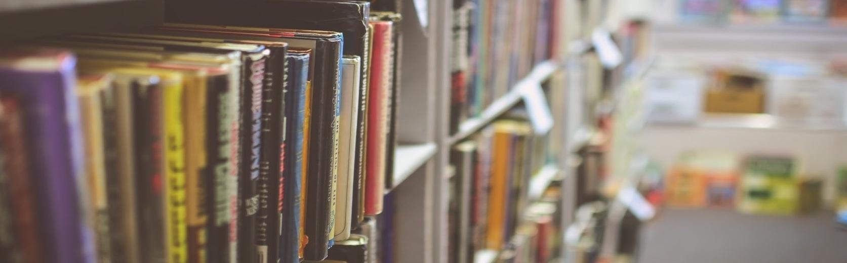 Biblioteca Comunale 'Carlo di Bartolomeo' di Tocco da Casauria